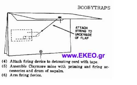 εκρηκτικός φάκελος παγιδευμένος φάκελος βόμβα