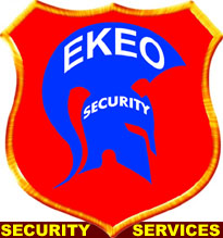 EKEO PRIVATE SECURITY SERVICES