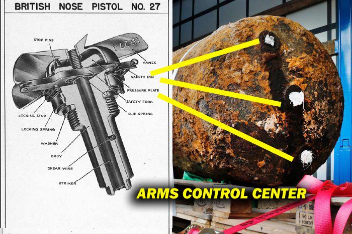 nose pistols 27